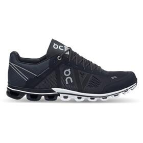 On Cloudflow Shoes Men black-asphalt